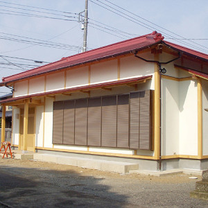伊豆の国市 集会所