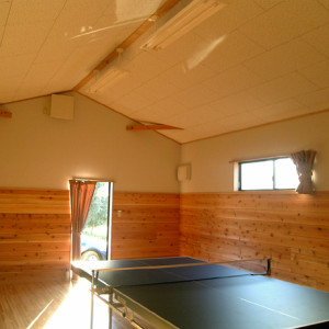 駿東郡 Y様卓球場のサムネイル