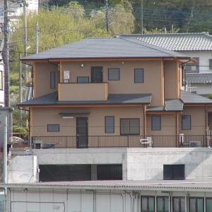 伊豆市 K様邸のサムネイル