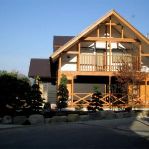 伊豆の国市 S様別荘のサムネイル