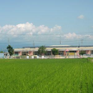 伊豆の国市 F幼稚園