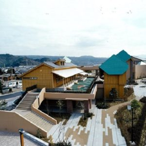 伊豆の国市 N文化センターのサムネイル