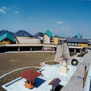 伊豆の国市 N文化センター
