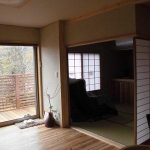 伊豆市 K様邸 住宅リフォームのサムネイル